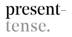 present-tense.